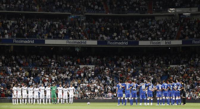 Minuto A Minuto Getafe 1 Real Sociedad 0: Una Cornamusa Per Severiano