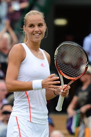 Arantxa Rus (Reuters)