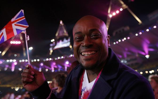 L'allenatore inglese Sinclair Thomas (Reuters)