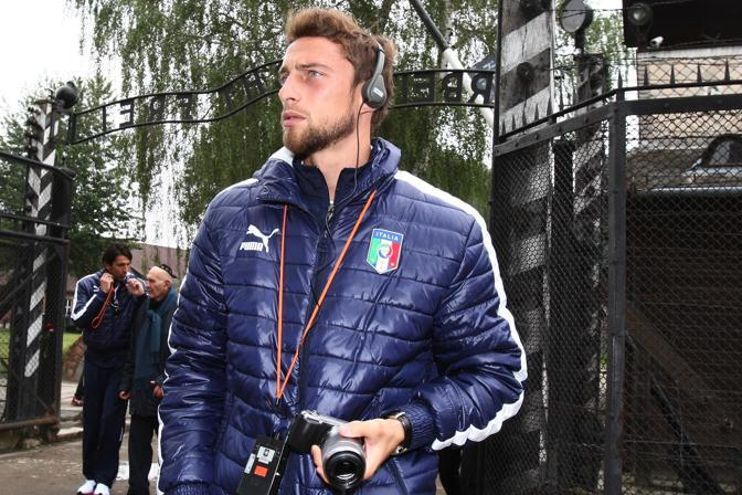 Marchisio (LaPresse/Moscrop)
