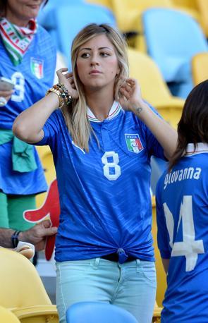 Claudia Marchisio (Insidefoto)