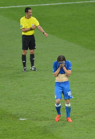 Montolivo (Afp)