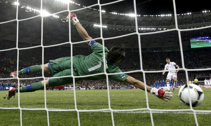 Gerrard trasforma. (Reuters)