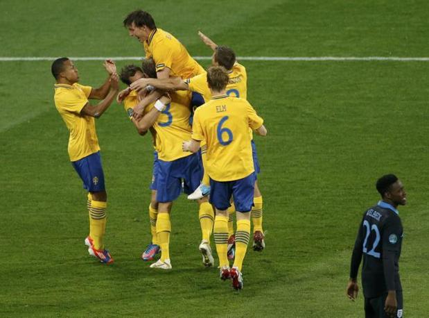 Gioia gialloblù (Reuters)