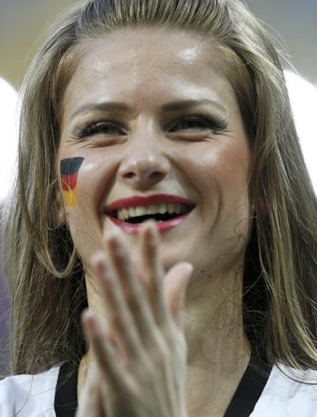 Germania (Afp)