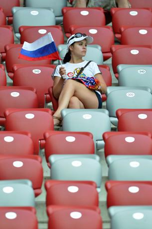 Russia (Afp)
