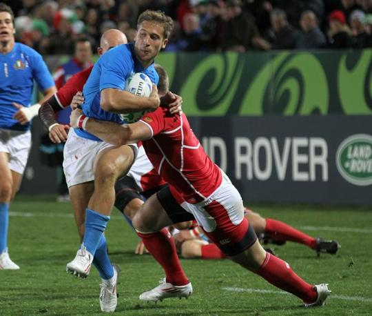 italia russia rugby - photo #22