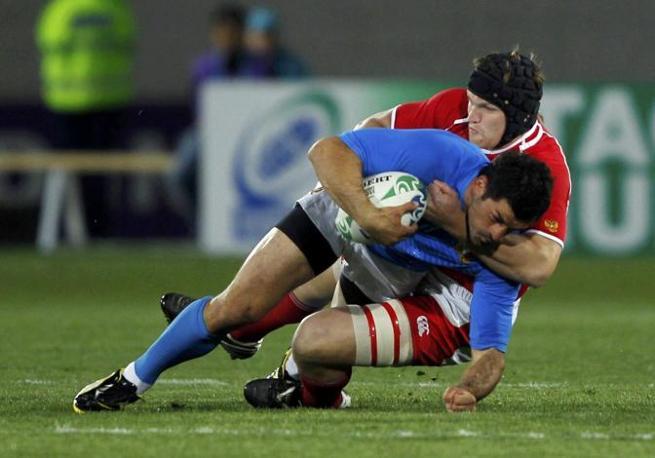 italia russia rugby - photo #46