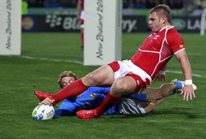 italia russia rugby - photo #44
