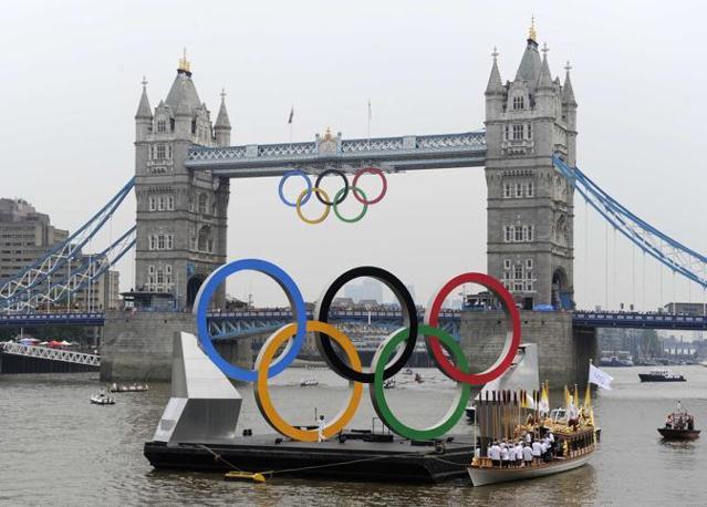 Al Tower Bridge (Reuters/Hackett)