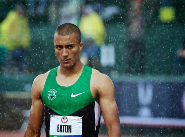  Ashton Eaton