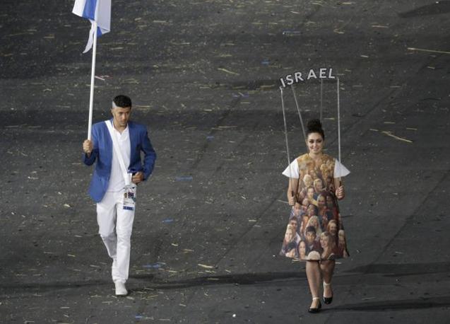 (Reuters/Rossi)