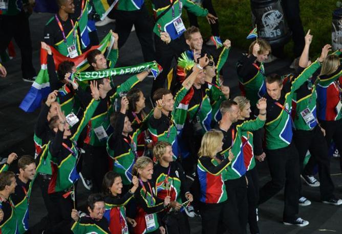Sudafrica (Afp)