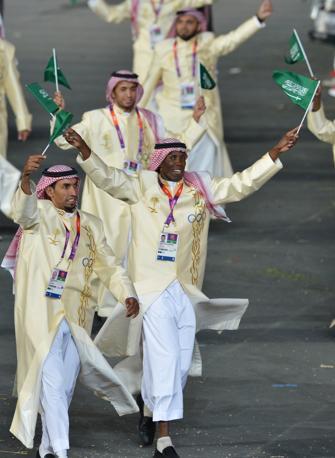 Arabia Saudita (Afp)