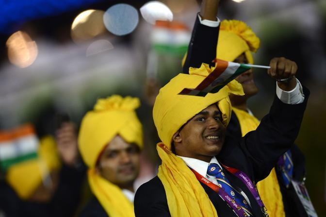 India (Afp)