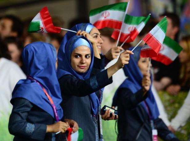 Iran (Afp)