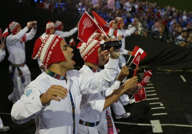 Perù (Reuters)