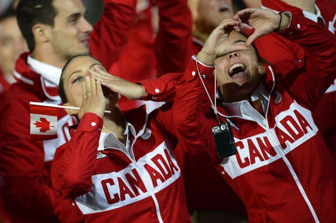 Canada (Afp)
