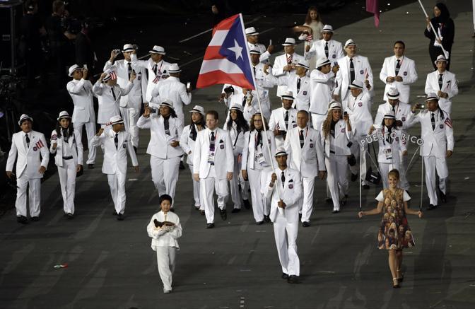 Porto Rico (Reuters)