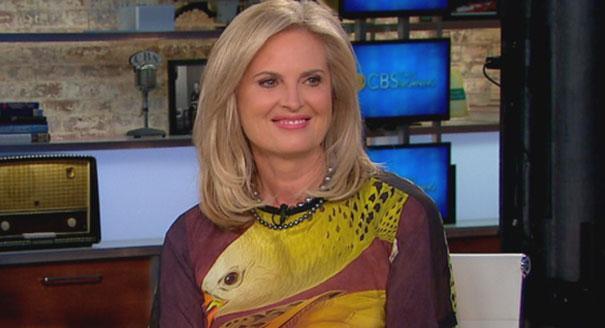 Ann Romney, moglie di Mitt e aspirante first lady Usa: anche lei finita nella bufera per aver indossato una camicia da 990 dollari