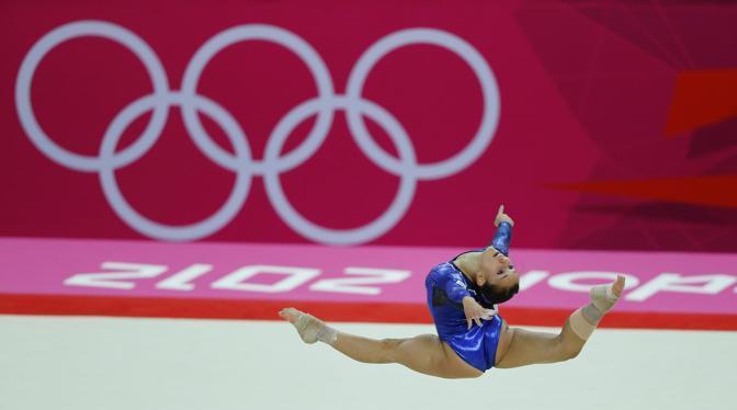 (Reuters/Blake)