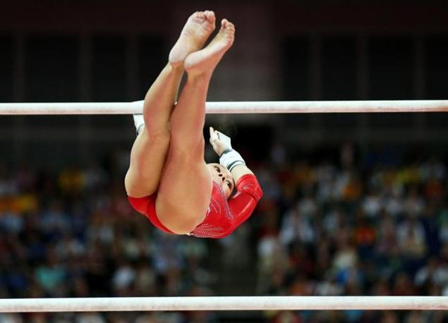 Kyla Ross (Epa) 