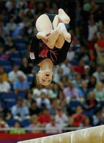 Celine van Gerner  (Reuters)