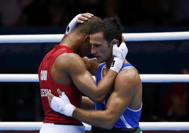 (Reuters/Sezer)