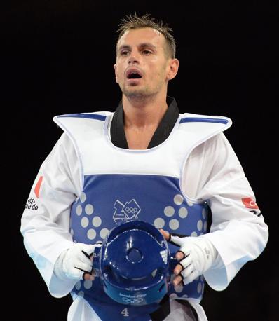 Taekwondo, Molfetta conquista un oro storico nella categoria 80 kg (Ansa)