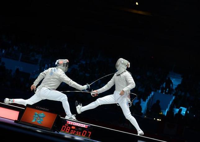 Faccia a  faccia in semifinale (Afp/Kitamura)