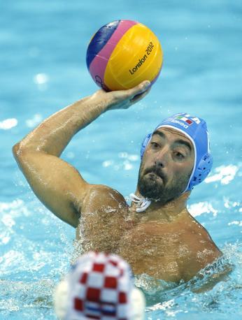 Maurizio Felugo (Epa/Brady)