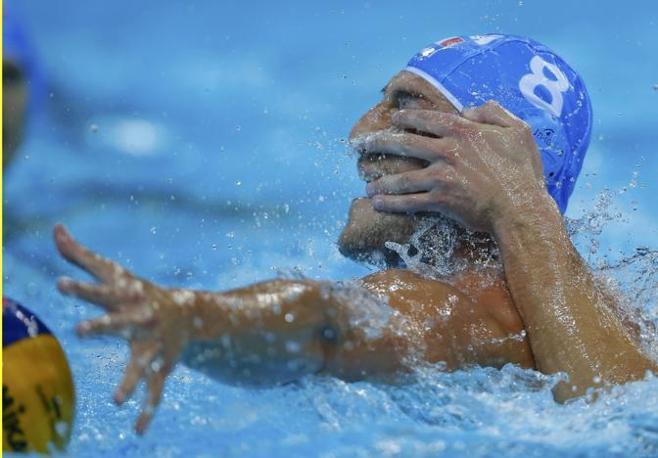 Valentino Gallo (Reuters/Balogh)