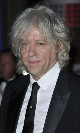 Bob Geldof (LaPresse)