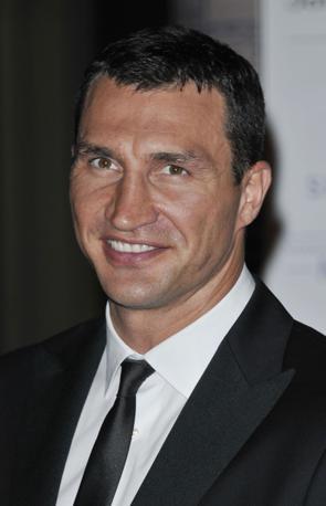 Wladimir Klitschko (LaPresse)