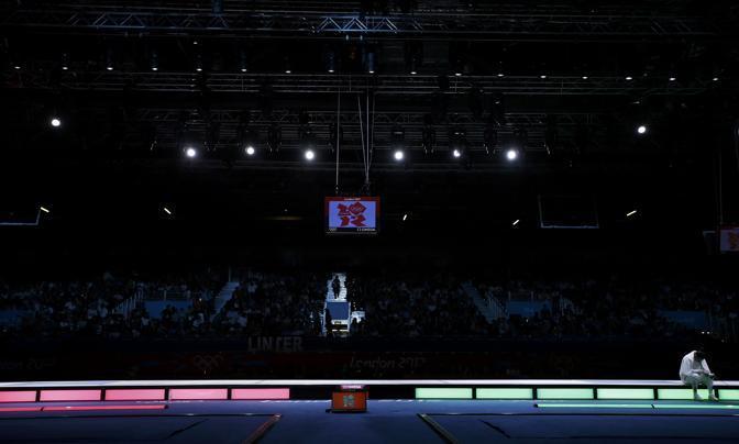 (Reuters/Sagolj)