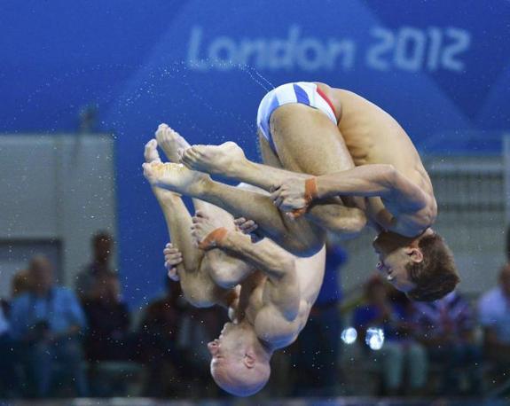 (Reuters/Toby Melville)