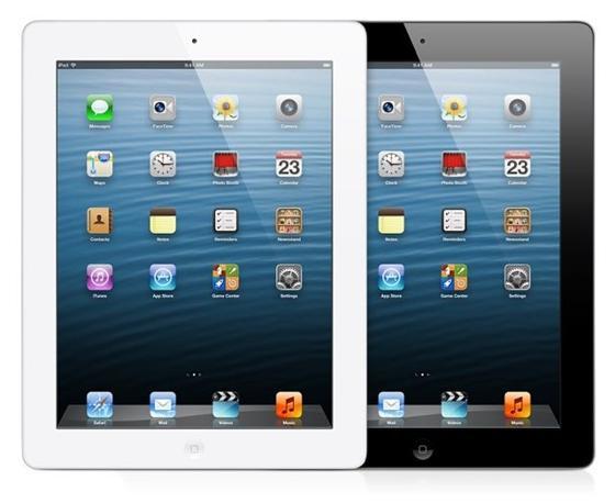 iPad ? da 499 a 829 euro