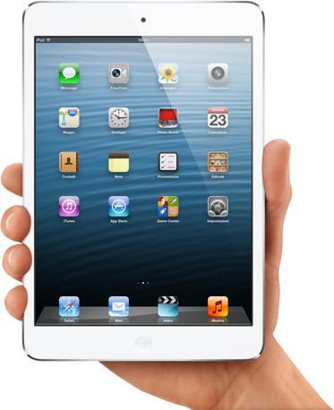 iPad Mini - Da 329 a 529 euro