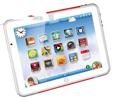 5 tablet per bambini scelti per voi for Giochi per bambini di 2 anni