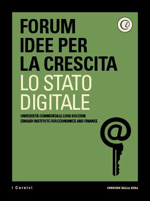 Lo stato digitale
