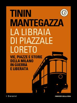 La libraia di Piazzale Loreto