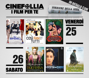 cinefollia