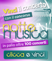 Sounds & Summers Concorso