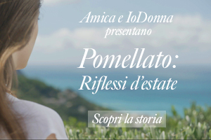 Pomellato: riflessi d'estate