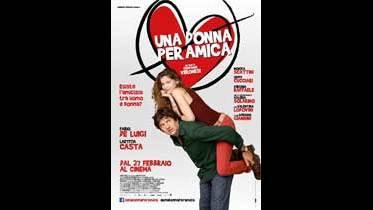 Regia: Giovanni Veronesi con Fabiio De Lugi, Letitia Casta