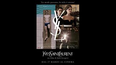 Regia: Jalil Lespert con Pierre Nineym, Guillaume Gallienne