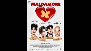 Regia: Angelo Longoni con Ambra Angiolini, Alessio Boni