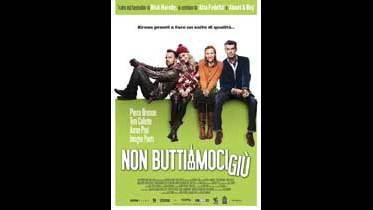 Regia: Pascal Chaumeil con Pierce Brosnan, Toni Collette