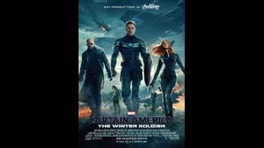 Regia: Anthony Russo e Joe Russo con Chris Evans, Scarlett Johansson