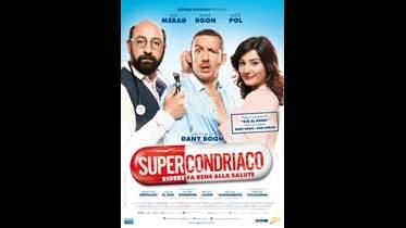 Regia: Dany Boon con Dany Boon, Kad Merad